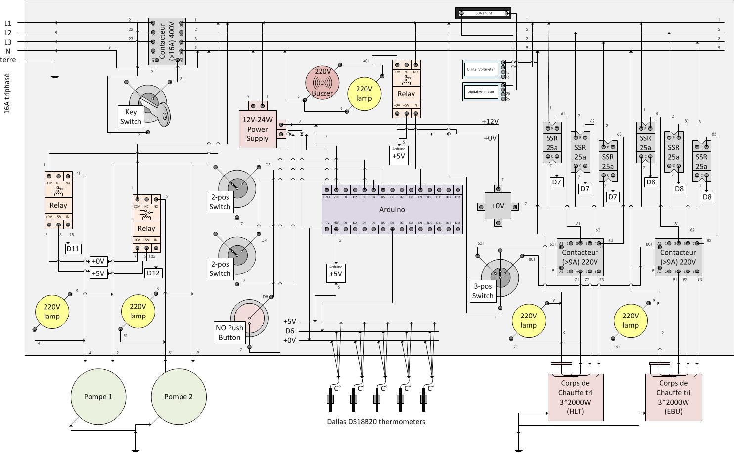 ElectricalSchema